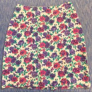 Dresses & Skirts - Rosie vintage skirt